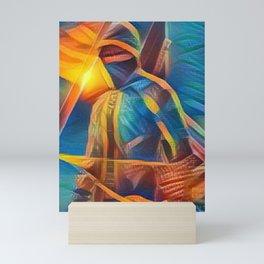 Ronin Mini Art Print