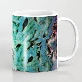 Smash smash turquoise Coffee Mug