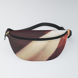 Touch of light Fanny Pack