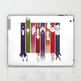 Disney Villains Laptop & iPad Skin