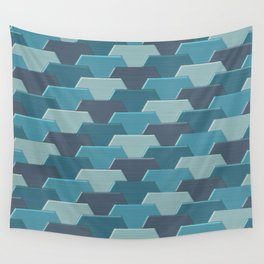 Geometrix 126 Wall Tapestry