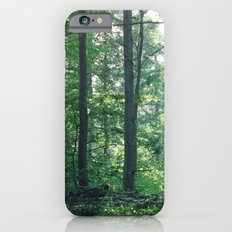 into the woods 12 Slim Case iPhone 6s