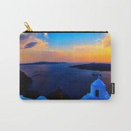 Santorini 26 Carry-All Pouch