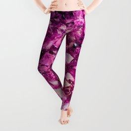 Rose Quartz Leggings