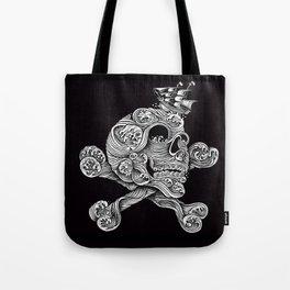 A Pirate Adventure Tote Bag