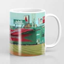 2014 Red Sox Opening Day - 2013 World Series Champions! Coffee Mug
