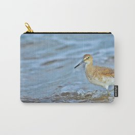 Wading Willet Carry-All Pouch