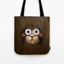 Little Gentleman Tote Bag
