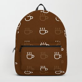 COFFEE! Backpack