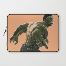 Determination. Laptop Sleeve