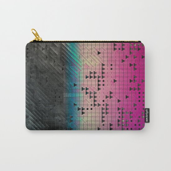 tstpy Carry-All Pouch