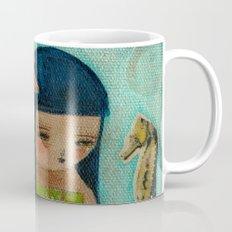A Little Mermaid Mug