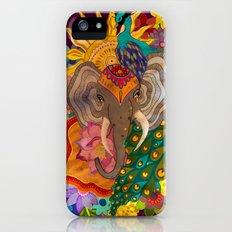 India Slim Case iPhone (5, 5s)