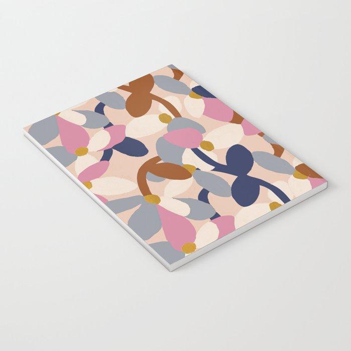 Petal Block Notebook