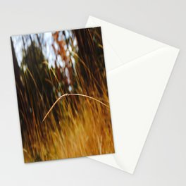 Stranded. Stationery Cards