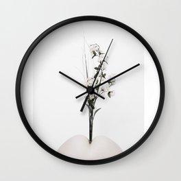 8 marzo Wall Clock
