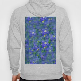 forget me not !! Hoody