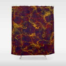 MarmiPregiati 07 Shower Curtain