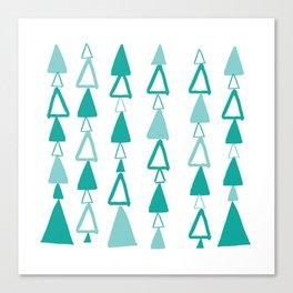 tringles Canvas Print