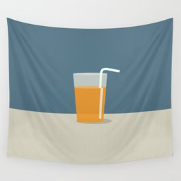 Juice Wall Tapestry