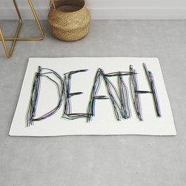 Trippy Death Rug