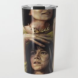 Broad Saints Travel Mug