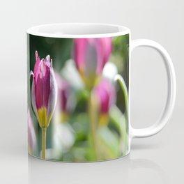 Sprouting Beauty Coffee Mug