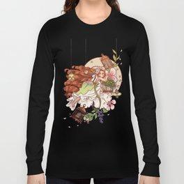 Tamaura Llyn Long Sleeve T-shirt
