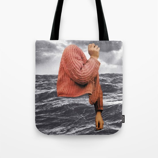 HIGH SEAS Tote Bag