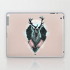 Wind:::Deer Laptop & iPad Skin