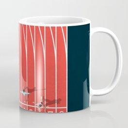 Sprinter  Coffee Mug