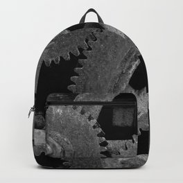 Big Gears Backpack