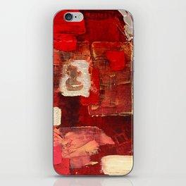 Untitled No. 14 iPhone Skin