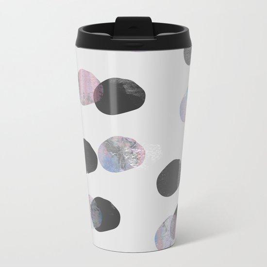 HT01 Metal Travel Mug