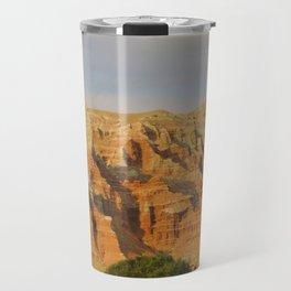 Wyoming rocks Travel Mug