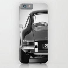 Porsche Slim Case iPhone 6s