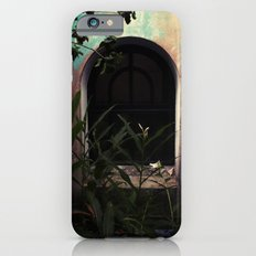 window to where iPhone 6s Slim Case