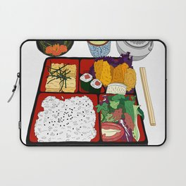 Japanese Bento Box Laptop Sleeve