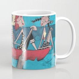 Coastal Drifters Coffee Mug