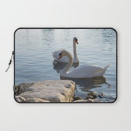 Love is in the air... Laptop Sleeve