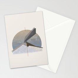 stromboli Stationery Cards