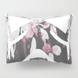 Blooming Stormtrooper Pillow Sham