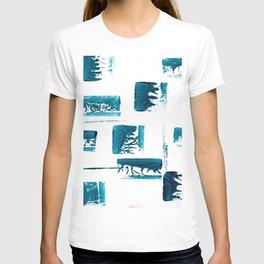ROADBLOCKS T-shirt