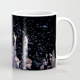 Confetti Celebration Coffee Mug