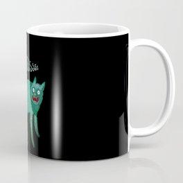 Hissy Kitty Coffee Mug