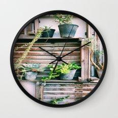 Lucky Penny Wall Clock