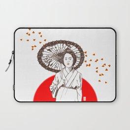 Farewell My Concubine Laptop Sleeve