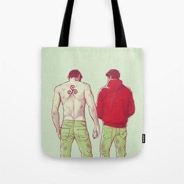 Allies Tote Bag