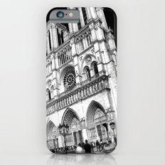 Notre Dame Slim Case iPhone 6s