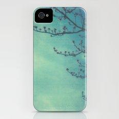 Blue Skies Slim Case iPhone (4, 4s)
